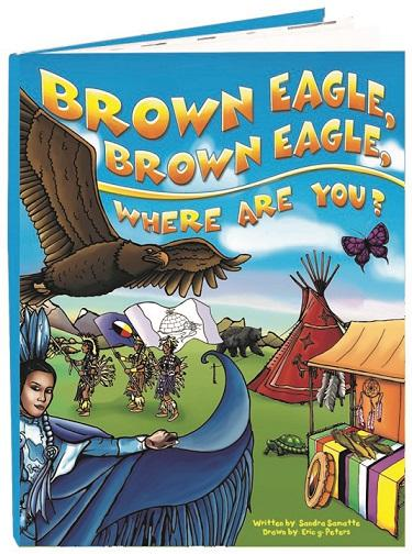 Brown Eagle, Brown Eagle, Where Are You?