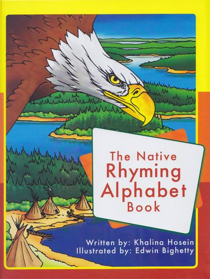 The Native Rhyming Alphabet Book