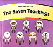 The Seven Teachings Board Book