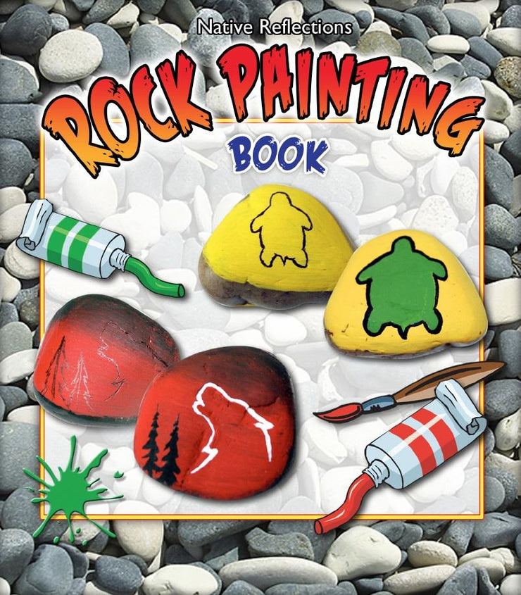 Rock Painting Book