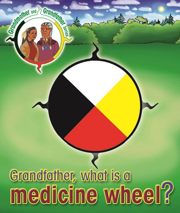Grandfather, What Is A Medicine Wheel?