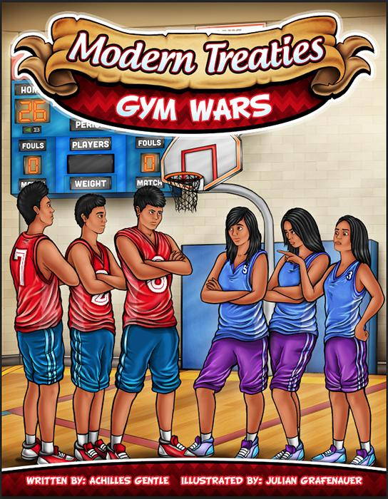 Modern Treaties: Gym Wars