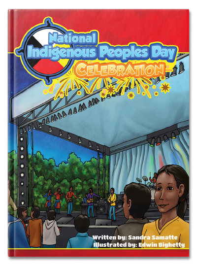National Indigenous Peoples Day Celebration