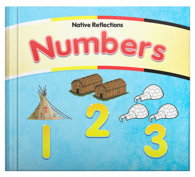 Basic Numbers Book