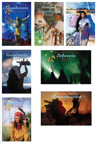 Ojibway Seven Teachings