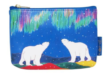 Sky Watchers Coin Purse