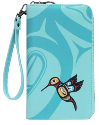 Hummingbird Wallet