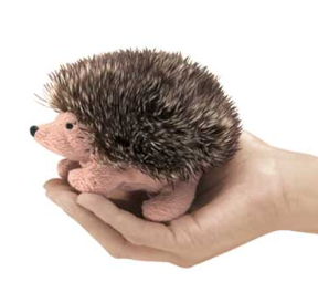 Mini Hedgehod