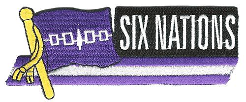 Patch - Six Nations