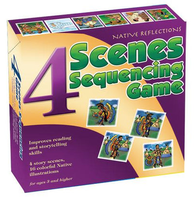sequencing game