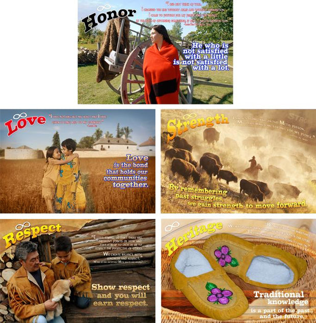 Metis Value Teachings