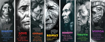 Seven Teachings Chiefs