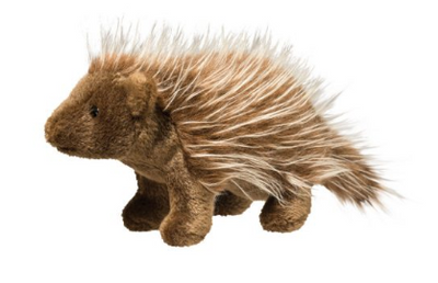 Stuffed (Porcupine)