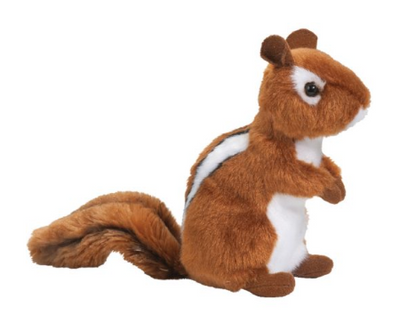 Stuffed (Chipmunk)