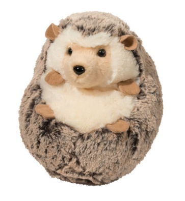 Stuffed (Hedgehog)