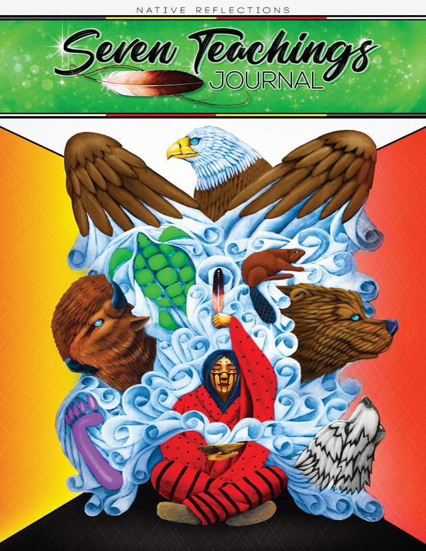 Seven Teachings Journal