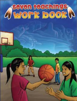 Seven Teachings Workbook