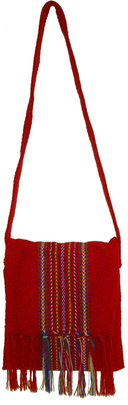 Métis Fire Bag