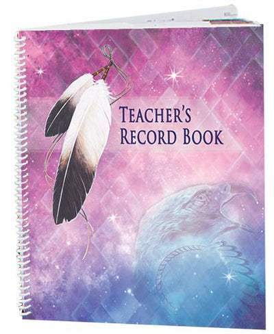 Teacher's Record Book
