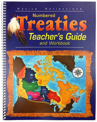 Treaties Teacher Guide And Workbook