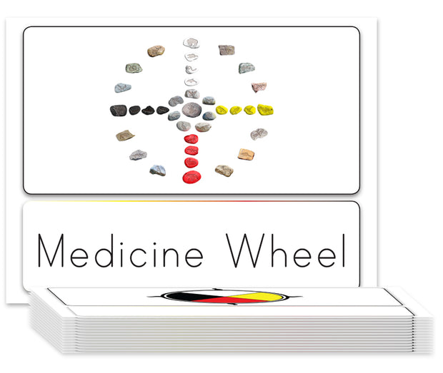 Word List (Med Wheel)