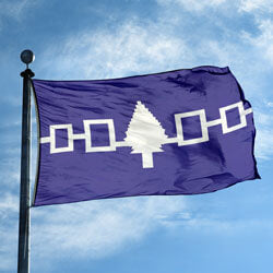 Iroquois Flag (large)