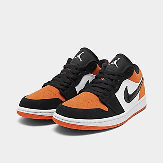Men's Air Jordan Retro 1 Low Basketball Shoes {Sponsored}