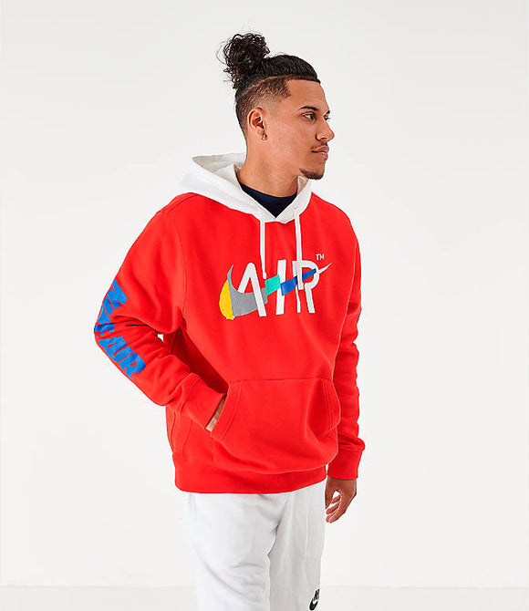 Men's Nike Sportswear Game Changer Hoodie {Sponsored}