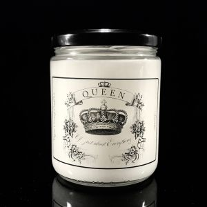 Queen Candle