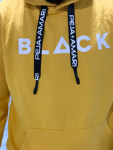 Load image into Gallery viewer, SAY IT LOUD HOODIE -Yellow