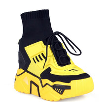 Load image into Gallery viewer, BUMBLE BEE SNEAKERS