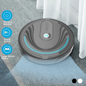 3-IN-1 Automatic Household Sweeping Robot (Last Day Promotion 50% OFF )