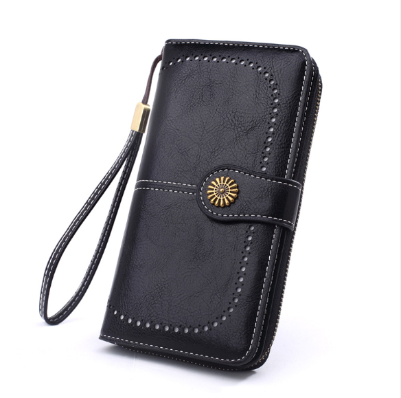 💥BUY 1 GET 1 FREE💥Women Leather Wallet