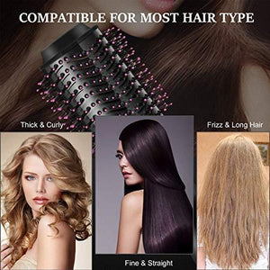 4 in 1 Hot Air Hair Brush