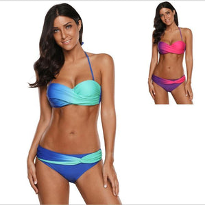 Hottest Gradient Bikini Set👙