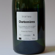 Load image into Gallery viewer, Le Mazel // Cuvée Charbonnières 2016