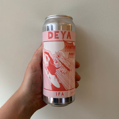 Deya // Something Good 7