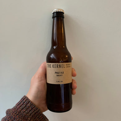 The Kernel // Pale Galaxy (330ML)