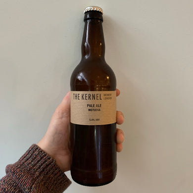 The Kernel // Pale Motueka (500ML)