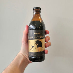 Braybrooke // BAO Midnight (Black Lager)