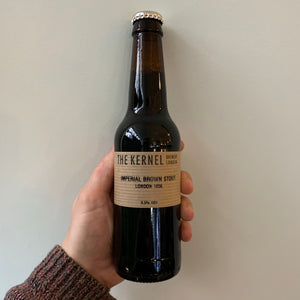 The Kernel // Imperial Brown Stout