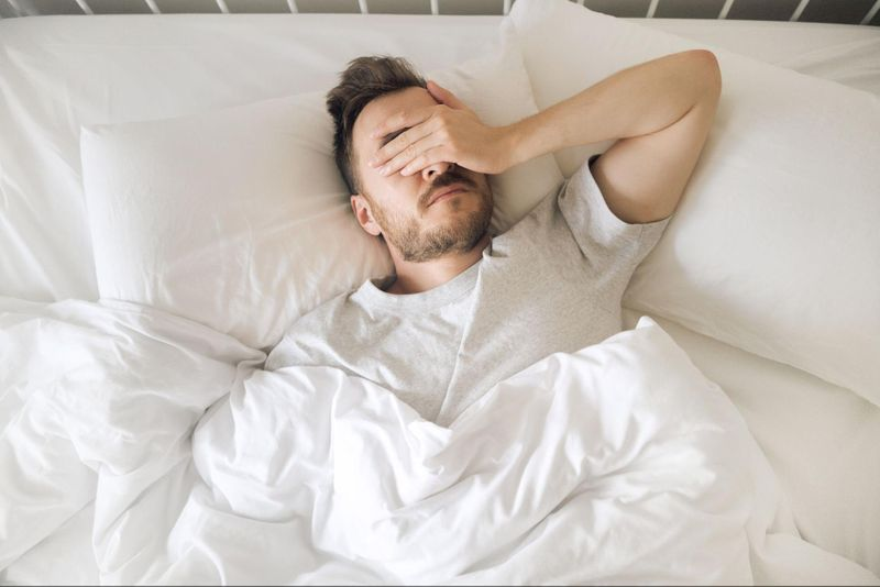 Insomnia is a sleep disorder that affects many Canadians.