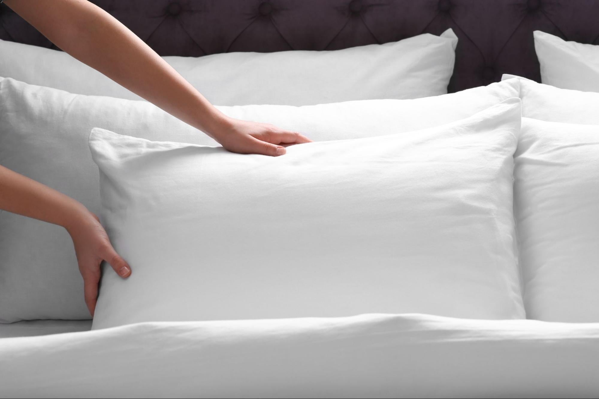 Lyocell is known for being a more environmentally-friendly bed sheet option.