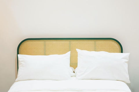 Extend the life of your bamboo bedding by following our care instructions
