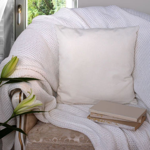 Taking care of your bamboo pillowcases is easier than you think.