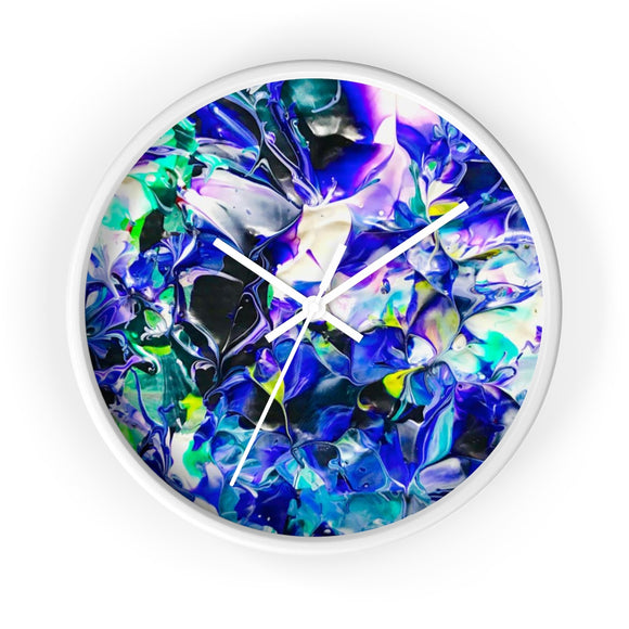 Wall clock MS0918