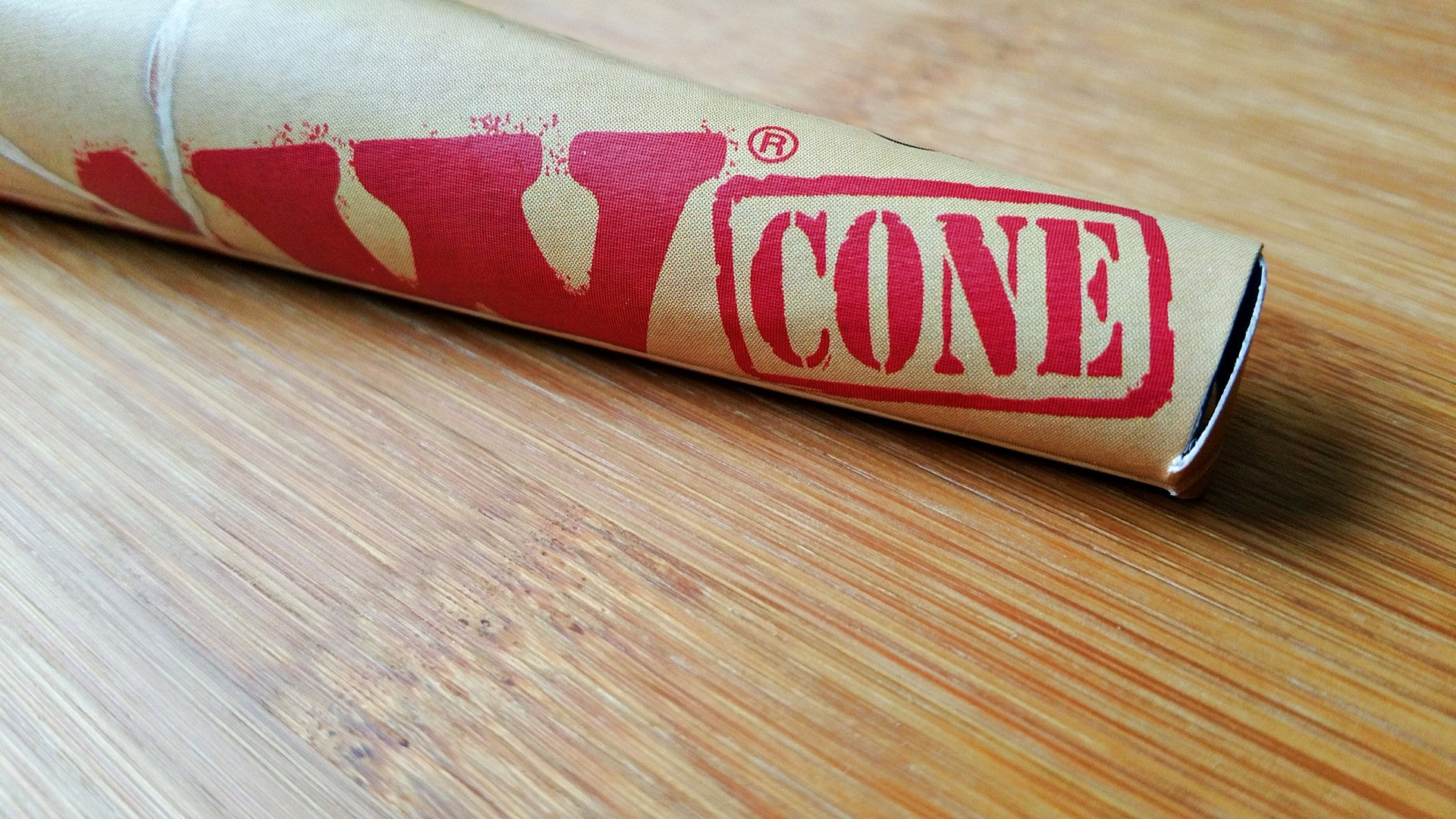 "1 1/4"" Pre Rolled Paper Cones - 6 Pack"