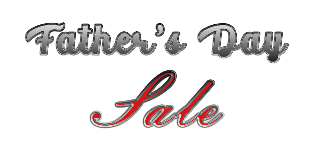 Father's Day Sale page title