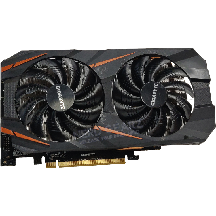 Gigabyte P106-100 Mining Graphics Card