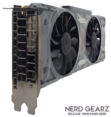 EVGA P104-100 8GB Mining Graphics Card (Flashed BIOS) - Nerd Gearz